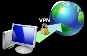 VPN, Asia