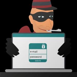 Use VPN to keep identity theft away