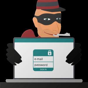 VPN, Asia, Identity Theft