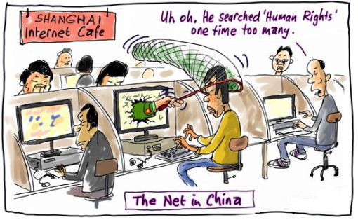thailand, great firewall, china, privacy, web, vpn, asia, vpn asia