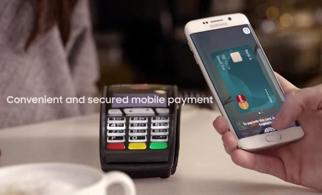 samsung, samsung pay, looppay, credit card, debit card, card, EDC, vpn, asia, vpn asia
