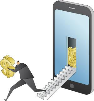 mobile banking, vpn, asia, vpn asia, security