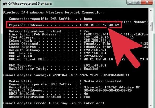mac address, filtering, vpn, asia, vpn asia, wireless network