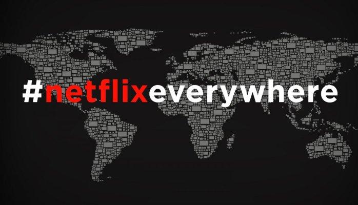 netflix, everywhere, vpn, asia, vpn asia