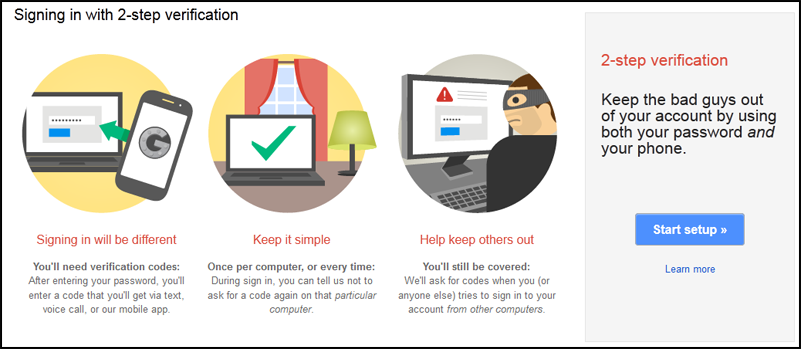two-factor verification, google, vpn, asia, vpn asia, hacking, security