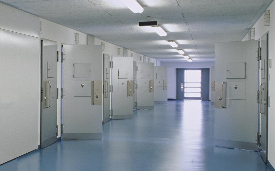 prison, prison cell doors, cell doors, vpn asia, vpn, asia, security, hacker target