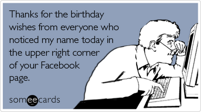 birthday, facebook, stay private on Facebook, vpn, asia, vpn asia, security, privacy